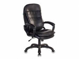 Компьютерные кресла - Кресло Бюрократ T-9950LT, 0