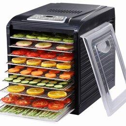 Сушилки для овощей, фруктов, грибов - Дегидратор Dream Vitamin DDV-10, 0