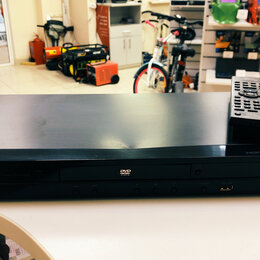 DVD и Blu-ray плееры - DVD плеер Pioneer DVD's-420v-k, 0