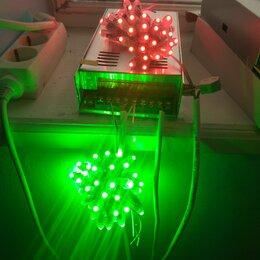 Светодиодные ленты - Одиночные пиксели 12v , 0