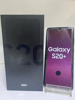 Мобильные телефоны - С/т Samsung G985F/Galaxy S20+ новый, 0