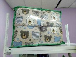 Постельное белье - Комплект бортиков в детскую кроватку  , 0