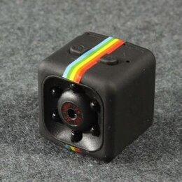 Видеокамеры - Мини камера sq11, 0