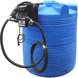 Оборудование для АЗС - Мини АЗС на 1000 литров, 0