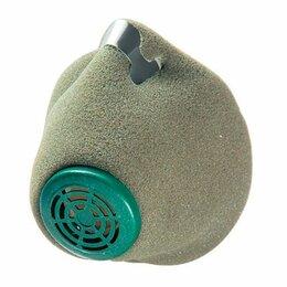 Средства индивидуальной защиты - Респиратор У2К резиновым клапаном, 0