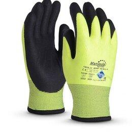 Средства индивидуальной защиты - Зимние Перчатки Manipula Specialist Tnha-33, 0