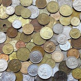 Монеты - Экзотические монеты, 0