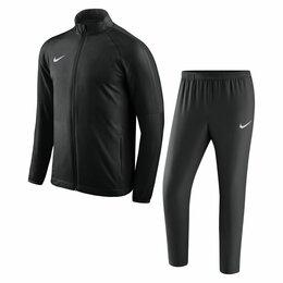 Спортивные костюмы и форма - КОСТЮМ NIKE DRY ACADEMY18 TRK SUIT, 0