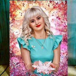 Картины, постеры, гобелены, панно - Портрет по фото 40х30см, 0
