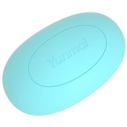 Эспандеры и кистевые тренажеры - Умный эспандер YUNMAI Smart Decompression Pinch Ball Бирюзовый YMWL-B102, 0