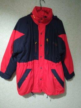 Куртки и пуховики - Куртка демисезонная для мальчика MOUNTAIN, 0