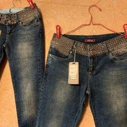 Джинсы - Шикарные джинсы, 0