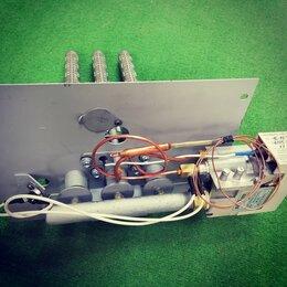 Оборудование и запчасти для котлов - Горелка печная УГОП с автоматикой Sit, 0