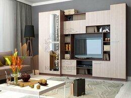 Шкафы, стенки, гарнитуры - Гостиная Марта-11, 0