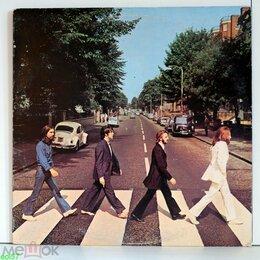 Виниловые пластинки - The Beatles – Abbey Road, 0