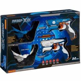 Игрушечное оружие и бластеры - Игрушка Набор Лазер-Жук 2, 0