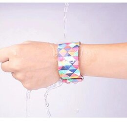 Умные часы и браслеты - Бумажные часы Paper Watch, 0
