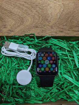 Наручные часы - смарт часы, 0