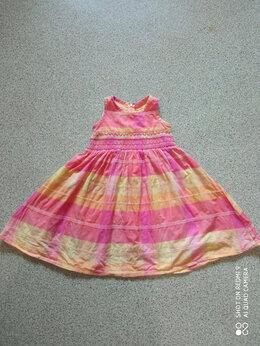 Платья и сарафаны - Платье летнее яркое на 2-3 года, 0