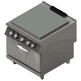 Промышленные плиты - Плита электрическая MARENO NCT9FE8E, 0