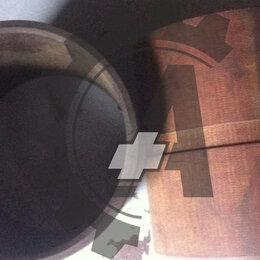 Краны - Втулка основания стрелы 721.121-10.06.0:002 гусеничного крана РДК-250, 0