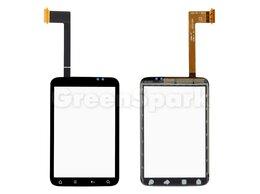 Дисплеи и тачскрины - Тачскрин для HTC Wildfire S (A510e) (100%…, 0