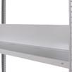 Стеллаж архивный / Стеллаж металлический, полочный по цене 3000₽ - Мебель для учреждений, фото 7