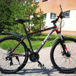 Велосипеды - Новый велосипед S-Jeelt 27.5 RSL (алюминиевая рама 19 дюймов, R-27.5), 0