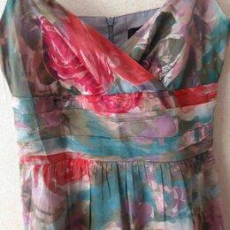 Платья - Платье сарафан, 0
