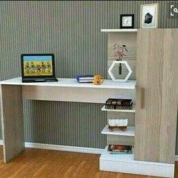 Компьютерные и письменные столы - Письменный стол В2, 0