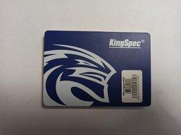 Внутренние жесткие диски - SSD Kingspec 64Gb, 0