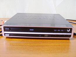 DVD и Blu-ray плееры - DVD караоке-плеер Mystery MDV-735U., 0