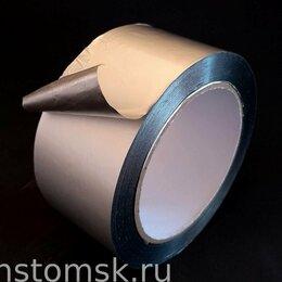 """Строительный скотч - Алюминиевая клейкая лента 72 мкм """"НСТ…, 0"""