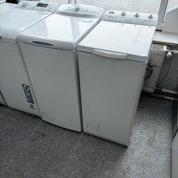 Стиральные машины - Electrolux EW 821  с вертикальной загрузкой, 0