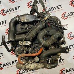 Двигатель и топливная система  - Двигатель 306DT Land Rover / Range Rover дизель 3.0, 0