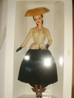 Куклы и пупсы - Кукла Christian dior Barbie Mattel коллекционная…, 0