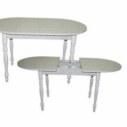 Дизайн, изготовление и реставрация товаров - Стол раздвижной универсальный (резные ножки), 0