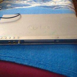 DVD и Blu-ray плееры - ДВД плейер, 0