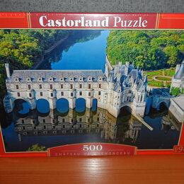 """Пазлы - Пазл от """"Castorland"""", 0"""