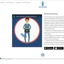 Страховые агенты -  Это онлайн работа по оформлению страховых полисов, , 0