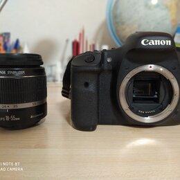 Фотоаппараты - Продам фотоаппарат Cannon EOS 7D., 0