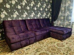 Диваны и кушетки - Угловой диван-кровать Версаль , 0