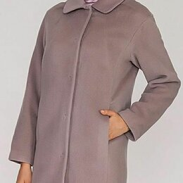 Пальто -  пальто ВЕМИНА 48-52 размер, 0