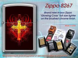 Пепельницы и зажигалки - Zippo 8267 - США, 0