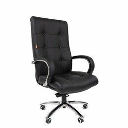 Компьютерные кресла - Кресло CHAIRMAN 424, 0