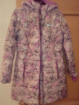 Куртки - Куртка новая утепленная Outventure, размер 44, 0