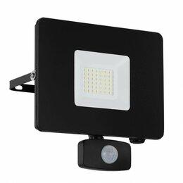 Прожекторы - 97462 Уличный светодиодный прожектор Eglo Faedo, 0