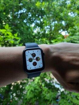 Умные часы и браслеты - Новые Смарт Часики Apple Watch 6, 0