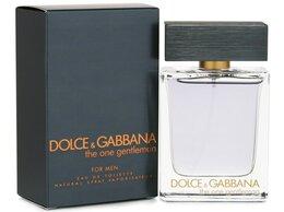 Парфюмерия - DOLCE & GABBANA THE ONE GENTLEMAN 100 ML, 0