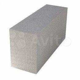 Строительные блоки - Газосиликатный пеноблок, 0